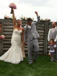 Wedding DJ, Fun Wedding, Wedding Reception, Happy Bride, Great DJ