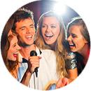 button-karaoke