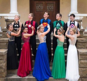 Great Prom Pic